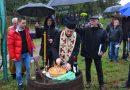 На Огледном добру у Сремским Карловцима вински посленици прославили Светог Трифуна